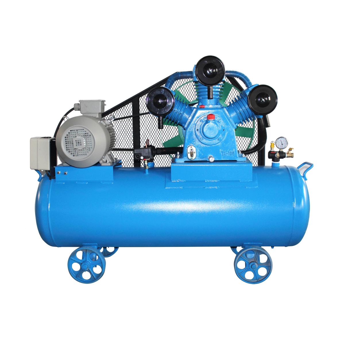 MFT-1.0/7 Air Compressor Machine Featured Image