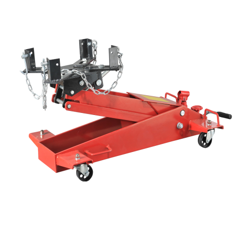 1.5 Ton Hydraulic Transmission Jack Professional Manufacturer with CE Featured Image