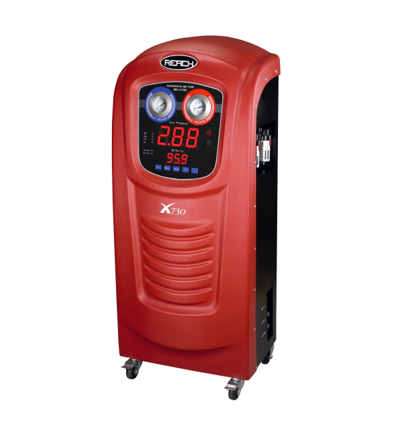High quality nitrogen tire inflator with CE Featured Image