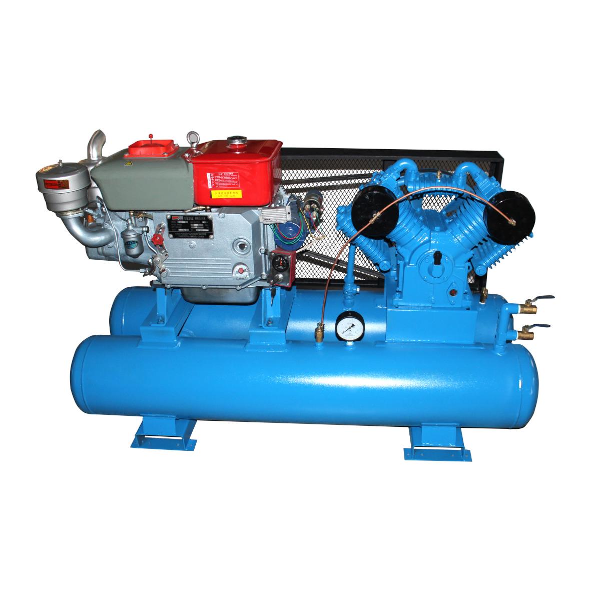 CV-1.05/12.5  Air Compressor Machine Featured Image