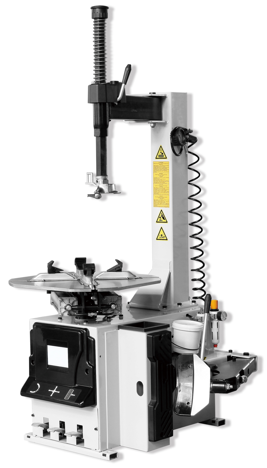 RH-620C Hot selling Reach tire changer with CE Featured Image