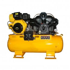 CW-1.0/8 Air Compressor Machine